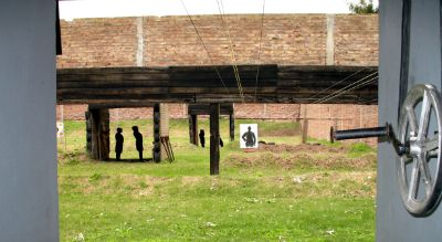 Family Shooting Range
