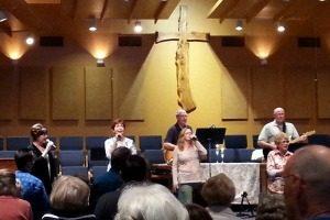 janet worship